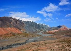 Pamir : une montagne incontournable du Tadjikistan