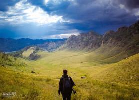 Parc national de Bayanaul: une véritable richesse