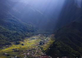 Paro : découvrez les merveilles du Bhoutan