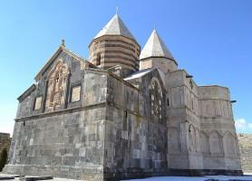 Saint-Thaddée: un lieu d'une grande valeur spirituelle