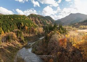 Shirakami Sanchi: isolée du reste du monde depuis 12000 ans!