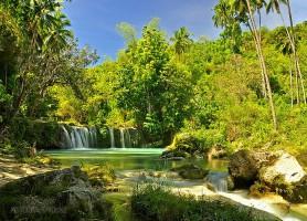 Siquijor: découvrez une flamboyante cité balnéaire
