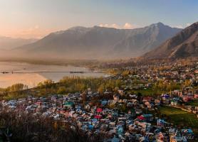 Srinagar: à la découverte d'une sublime ville indienne