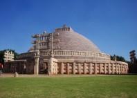 Stupa de Sânchî