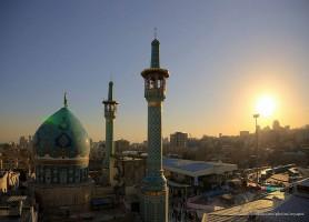 Téhéran: une gigantesque ville aux attraits captivants