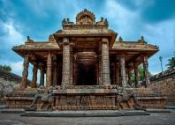 Temple d'Airavatesvara