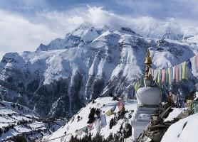 Tour des Annapurnas: l'époustouflante randonnée montagneuse