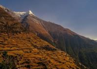 Tour des Annapurnas