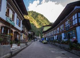 Trashigang: une ville étonnante aux visages multiples