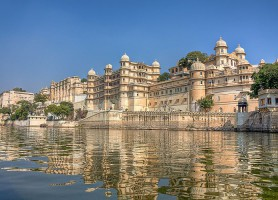 Udaipur: la petite ville paradisiaque de l'Inde