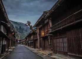 Vallée de Kiso: la merveilleuse vallée japonaise