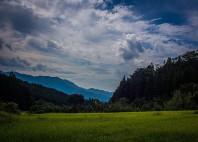 Vallée de Kiso