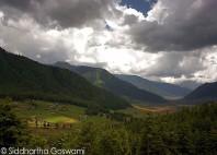 Vallée de Phobjika