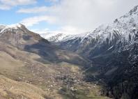 Vallée de Yeghegis