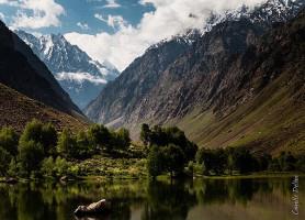 Valley de Bartang