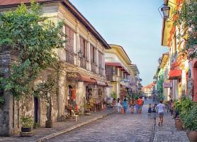 Vigan: découvrez une majestueuse cité historique
