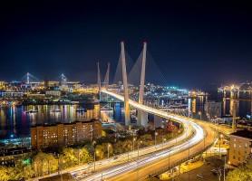 Vladivostok: vivez l'aventure du Transsibérien