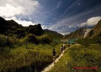 Volcan Pinatubo