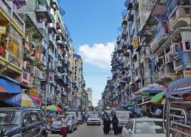 Yangon: découvrir l'ancienne capitale birmane