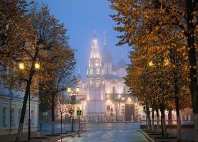 Yaroslavl: le magnifique patrimoine russe