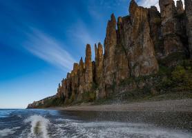 Parc naturel des colonnes de la Lena: les fabuleuses tours préhistoriques