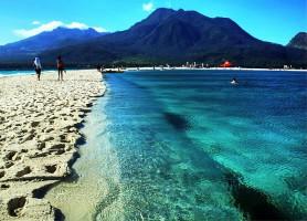 Île Camiguin: la chaleureuse cité balnéaire des Philippines