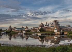 Îles Solovki : les splendeurs de glace