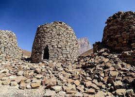 Bat, Al-Khutm et Al-Ayn: le merveilleux retour vers l'antiquité