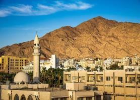 Aqaba: la magnifique perle côtière de la Jordanie!