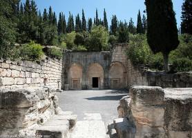 Beït-Shéarim: le magnifique site archéologique d'Israël