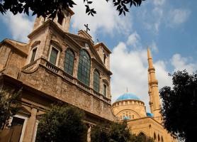 Beyrouth: la belle ville ensorcelante!