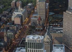 Boston: une superbe ville historique des États-Unis