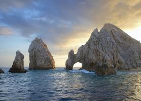 Cabo San Lucas: la médaille dorée du Mexique