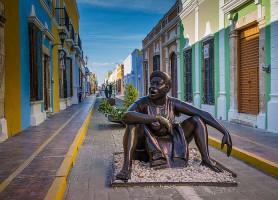 Campeche: découvrez cette belle cité coloniale