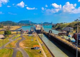 Canal de Panama: la première attraction au Panama