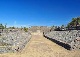 Cantona: l'emblématique cité précolombienne