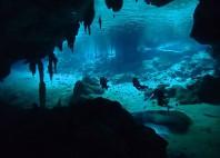 Cenote Dos Ojos: voyage dans une autre dimension