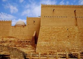 Dariya: voici le berceau culturel de l'Islam