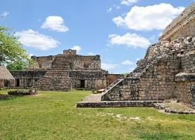 Ek Balam: découvrez cette perle dorée maya