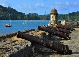Fort San Lorenzo: découvrez ces admirables ruines coloniales