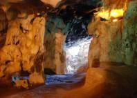 Grotte de Karain