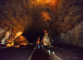 Grottes de Cacahuamilpa: au cœur de majestueuses cavernes