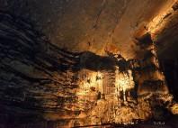 Grottes de Cacahuamilpa