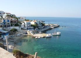 Ikaria: l'une des plus belles îles montagneuses grecques