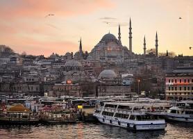 Istanbul: la plus grande ville de la Turquie
