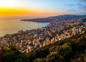 Jounieh: découvrez cette remarquable ville