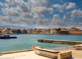 La Canée: l'une des plus jolies villes de la Crète