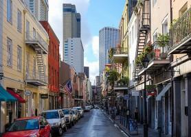 La Nouvelle-Orléans: le cœur français qui bat aux États-Unis!
