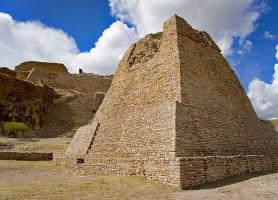 La Quemada: découvrez ce site archéologique aztèque