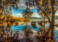 Lac Bafa
